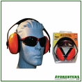 Forester Professional Ansi Glasses & Muff Combo #Wk513at, #Wk513ac