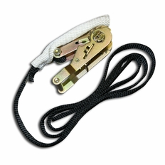 "Forester Ratchet With 5' X 1"" Nylon Strap - #For0544"