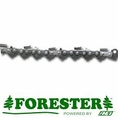 "Forester Reduced Kickback Chain Saw Chain - 3/8"" (ext) Lo Pro - .050 - 62DL"