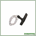 Forester Replacement Chain Saw Starter Handle With Starter Rope #Fo-0055