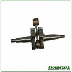 Forester Replacement Chainsaw Crankshaft #Fo-0273