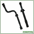 Forester Replacement Chainsaw Oil Hose For Stihl - MS360