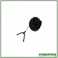 Forester Replacement Fuel & Oil Cap #Fo-0107