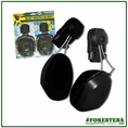 Forester Replacement Helmet Mounted Ear Muffs - BMUFF