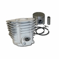Forester Replacement Husqvarna Piston Cylinder Assembly Set - 5035390-71