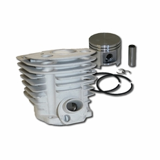 Forester Replacement Nici Coated Big Bore Piston & Cylinder Set For Stihl 046, MS460 - 1128-020-1221