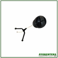 Forester Replacement Oil Cap #F14695