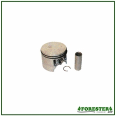 Forester Replacement Piston Set To Fit Husqvarna #Pkhu395