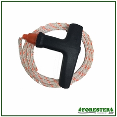 Forester Replacement Starter Handle W/ Rope For Stihl 4.5MM