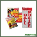 Forester Roadside Emergency Kit - #Fakr