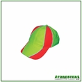 Forester Safety Reflective Cap - #010034