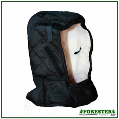 Forester Sherpa Lined Long Neck Liner-#Woodys7652