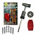 Forester Short Barrel Chainsaw Wrench W/ Exchangeable Bits
