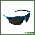 Forester Stylish Frame Safety Glasses - Tinted Lens