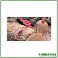 """Forester 17 1/2"""" Jaw Opening Swivel Skidding Tongs"""