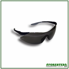 Forester Wrap Around Safety Glasses - Tinted