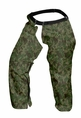 Forester Trimmer Trousers Chaps - Camo