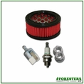 Forester Tune-Up Kit for Echo Chainsaws - CS-370, CS-400, CS-500