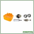 Forester Tune-Up Kit for Husqvarna Chainsaws - 340, 345, 346, 350, 351, JONS2150