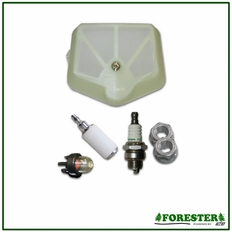 Forester Tune-Up Kit for Husqvarna Chainsaws - 42, 238, 242, 246