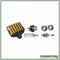 Forester Tune-Up Kit for Poulan Pro Chainsaws - PP5020AV, PP4818A