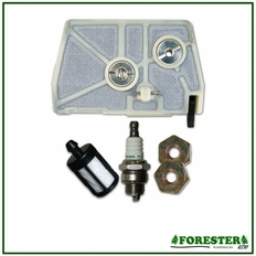 Forester Tune-Up Kit for Stihl Chainsaws - 028