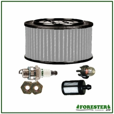 Forester Tune-Up Kit for Stihl Chainsaws - MS271, MS291, MS311, MS362, MS391