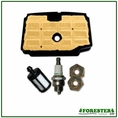 Forester Tune-Up Kit for Stihl Chainsaws - MS192T, MS192TC