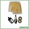 Forester Tune-Up Kit for Stihl Chainsaws - MS270, MS280