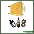 Forester Tune-Up Kit for Stihl Chainsaws - MS311, MS362, MS391