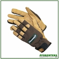 Forester Work Gloves - 100% Synthetic Leather