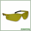 Forester Wrap Around Comfortable Safety Glasses