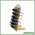 Foresters Professional Safety Glass Rack