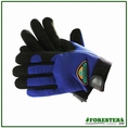 Forster Synthetic Leather Mechanic Work Gloves - FOGL0637