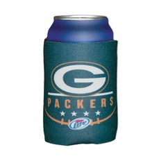 Green Bay Packers Can Cozy #Gb-9100