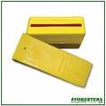 "Hard Head Jr. 10"" Metal Reinforced Plastic Wedge"
