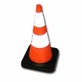 Forester Heavy Duty Collapsible Safety Cone - LCC