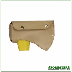 Forester Leather Axe Sheath