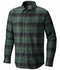Men's 100% Flannel Shirts - Mixed Colors - Made in USA