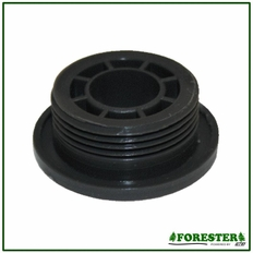 Forester Replacement Husqvarna Oiler Pump Worm Drive Gear - 503-5575-01