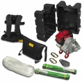 Portable Capstan Winch Hunting Kit #Pcw3000