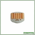 Forester Replacement Air Filter For Husqvarna - 5370109-03