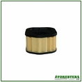 Forester Replacement Air Filter For Husqvarna - 5370093-01