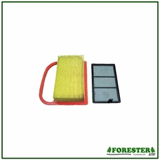Forester Replacement Air Filter Kit For Stihl Ts410, Ts420, Ts500i