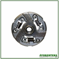 Forester Replacement Chainsaw Clutch #F31126