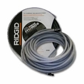 "Ridgid Flexpress 1/4"" x 50' Air Hose Fittings"
