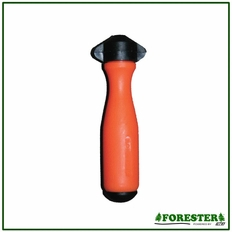 Forester Rugged Orange File Handle