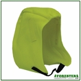 Safety Green 100% Arctic Fleece Lightweight Helmet Liner-#8591
