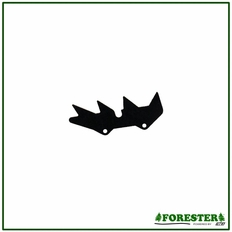 Forester Replacement Bumper Spike For Husqvarna - 5035908-01