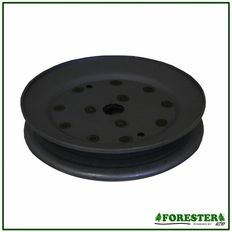 Forester Replacement Ayp Spindle Pulley - 129861